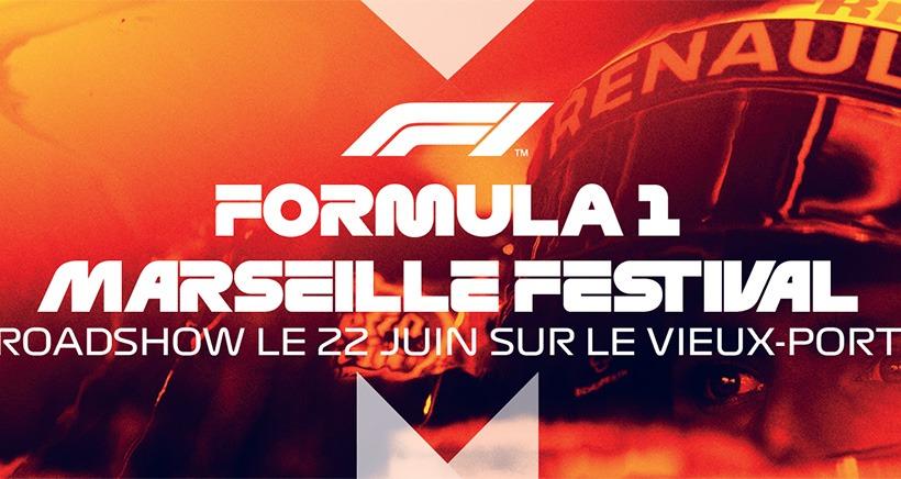 Marseille Formula 1