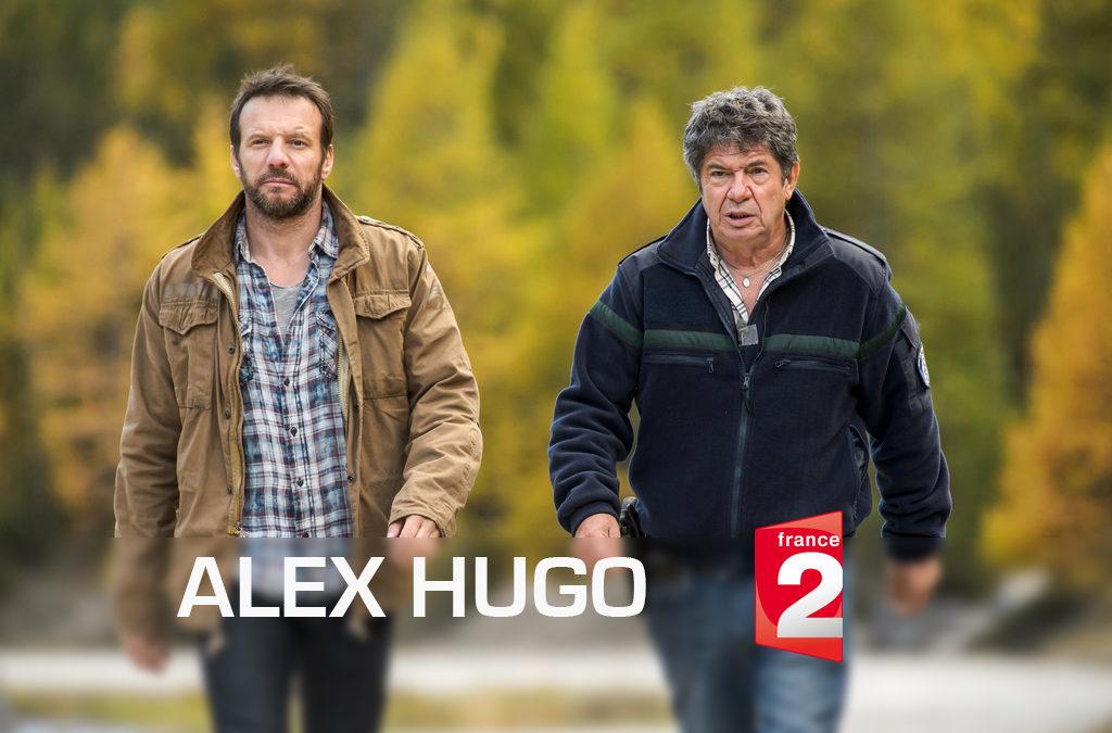 L'épisode 13 d'Alex Hugo, la série téléfilm de France 2
